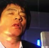 ASKA 地元福岡のテレビに生出演して覚醒剤を語り歌う。新曲歌詞には「人生は前後左右いつも未解決」