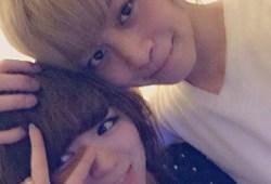 SKE48山内鈴蘭 元ジャニーズJr.との熱愛写真が流出も…両方誰?の声