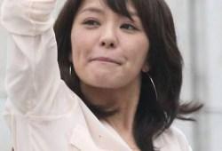 【新潮砲】元SPEED今井絵理子議員が妻子ある神戸市議会議員とお泊り不倫報道