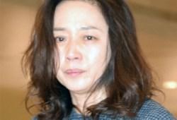 藤吉久美子 号泣は不貞を認めた証との声も・・・太川の会見は家族のダメージ最小限のベスト戦略!?
