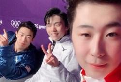 【平昌五輪】フィギュアSPで中国人審判の不正採点疑惑が浮上 自国選手の高得点を問題視