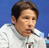 【ロシアW杯】西野監督「俺のサッカーは攻撃」どん引き、引き分け狙いを否定も…元監督たちの戦術は