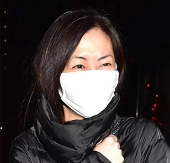 中山美穂 既婚のバンドマン・アニスさんと深夜デート!セカンドバージンを捧げるって・・・