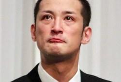 TOKIO復帰は完全消滅「あなたは病気」松岡ら思いも裏切った山口達也はアルコール依存症なのか?