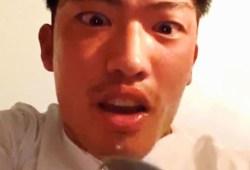 道渕諒平[ベガルタ仙台]女性タレントにサイコなDVがヤバい クラブはあわてて解雇も…隠蔽疑惑も