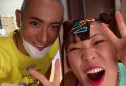 【画像】フワちゃんまた乳首ポロリの放送事故!海老蔵はひそかに気づいていたw