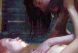 水原希子 Netflix『彼女』でむき出し!騎乗位&レズセックス解禁のウラ事情 ヌード披露に持論