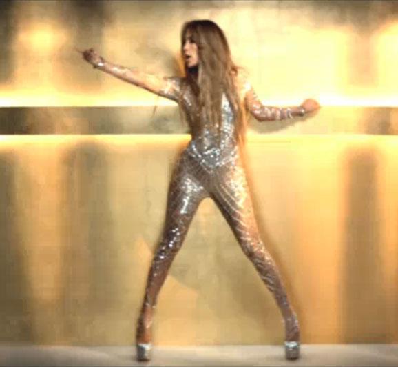 Jennifer Lopez Jennifer Lopez On The Floor Bistrig