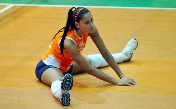 Fluminense Wallpaper Girl Jaqueline Carvalho7 Gotceleb