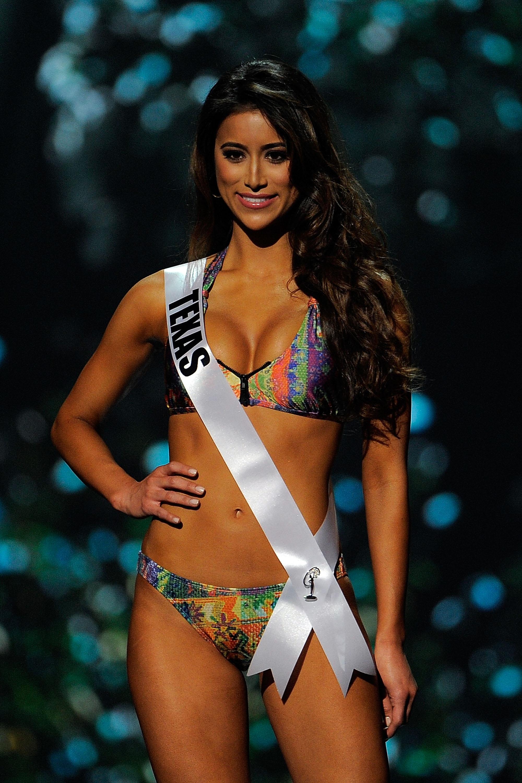 University Of Miami Wallpaper Hd Lauren Guzman 2014 Miss Usa Preliminary Competition