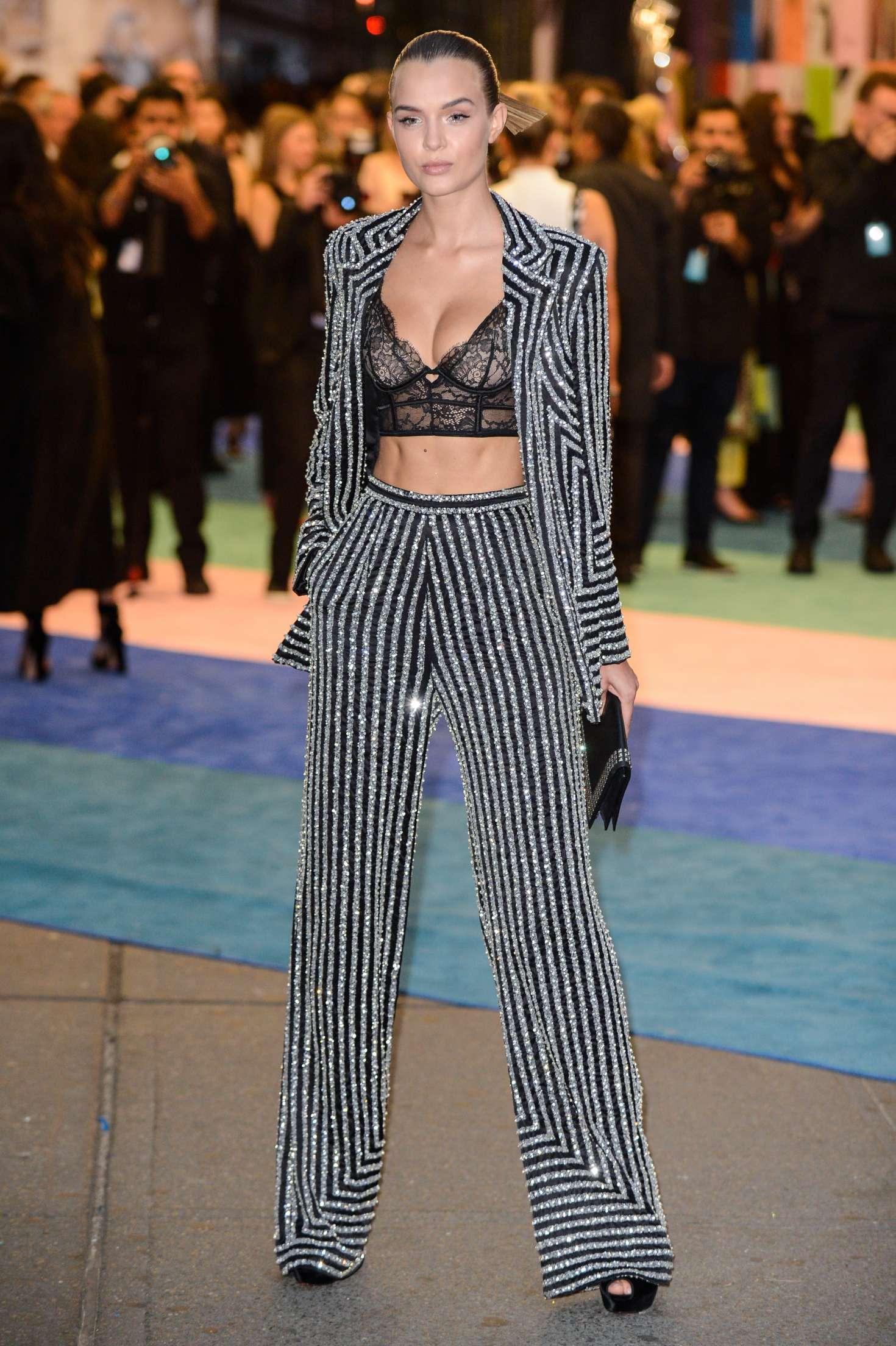 Josephine skriver 2017 cfda fashion awards 06 gotceleb