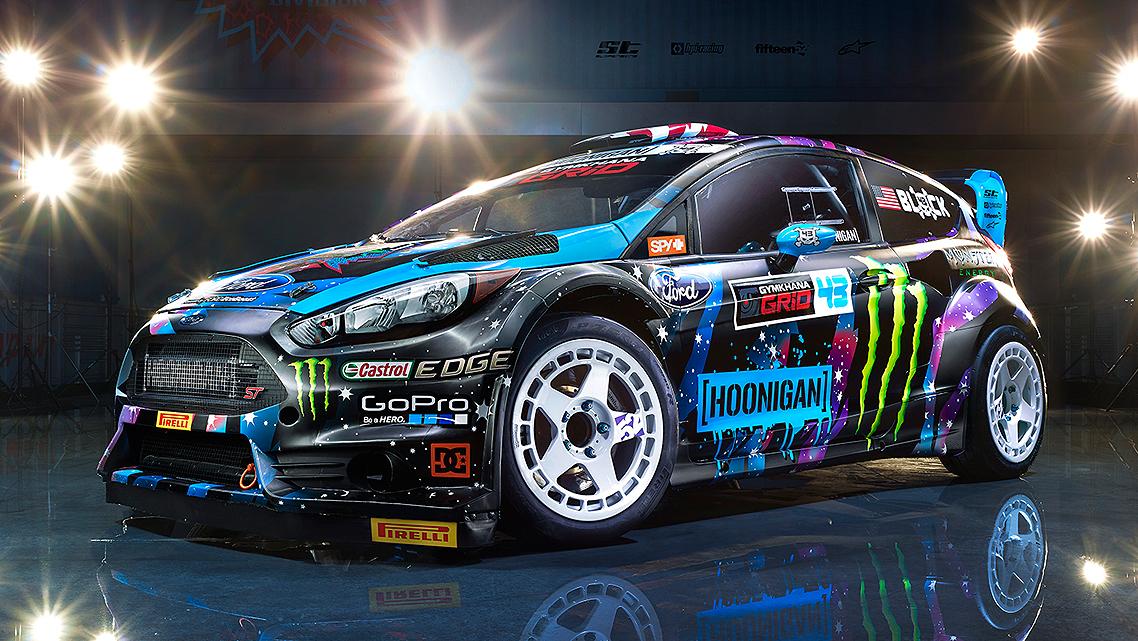 Ford Gt Car Wallpaper Hd Ken Block Announces 2015 Event Schedule Gotcone Com