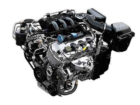 Ford 3 0 Duratec Engine manual guide wiring diagram