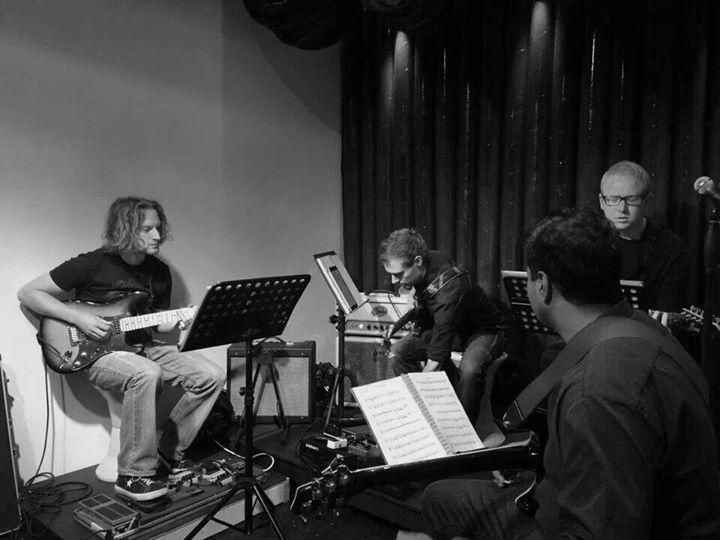 Kerang Jefferson Quartet