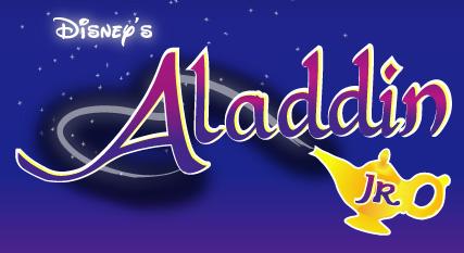AladdinJrLogo