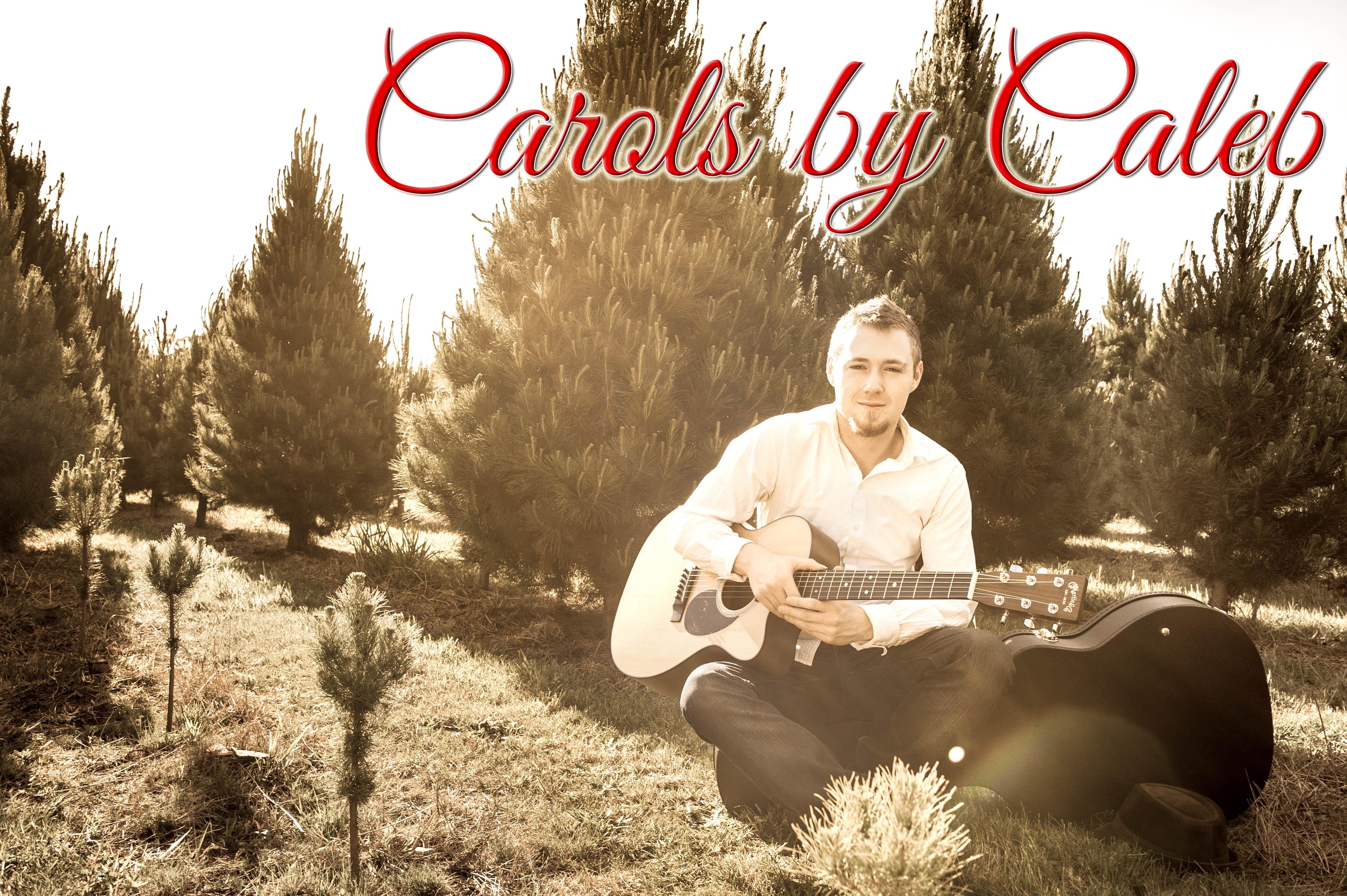 Carols by Caleb 2014
