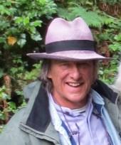 Jamie George