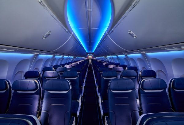 How to Fly One of the New Southwest Planes Instead of Its Aging Fleet