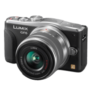 Panasonic Lumix GF6 Digital Camera