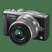 Panasonic Lumix GF6 Digital Camera
