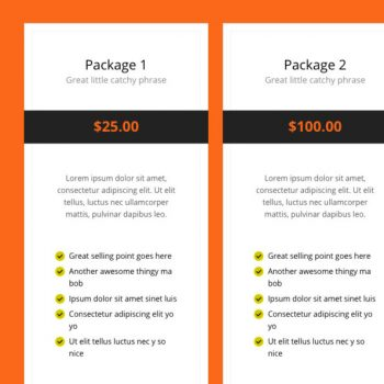 Visual Composer Templates \u2013 GoToWP \u2013 Connecting WordPress with the
