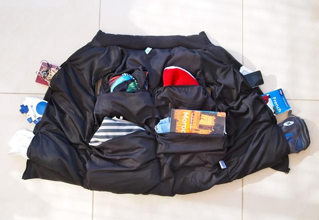 Stuffa Jacket