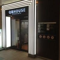 QBHOUSE