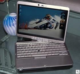 HP 2710P - Main