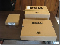 Dell Latitude XT Tablet PC