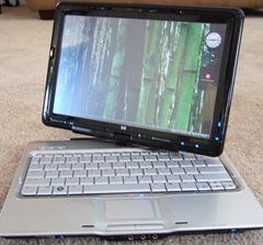 HP tx2000