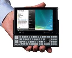 OQO Model 02 Tablet PC Updated