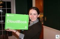 Meredith-cloudbook