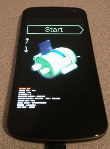 Unlock Galaxy Nexus Verizon Easy Way