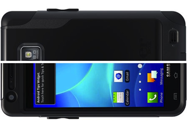 Otterbox Case for Samsung Galaxy S II