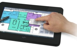 Motion CL900 Tablet