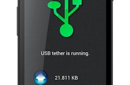 Tether without Root
