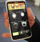HTC One X - HTC Sense 4.0 Widget Browser