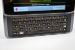 Droid 4 Review Keyboard