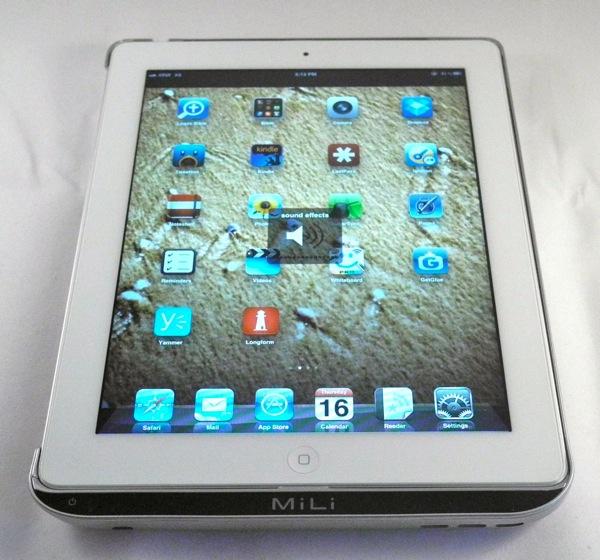 Mili iBox3