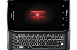 Motorola Droid 4 keybaord