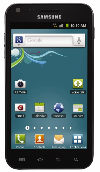 Samsung Galaxy S II Now Available for U.S. Cellular