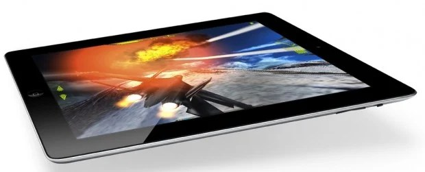 Samsung: Apple Will Release 7.85-Inch iPad in 2012