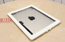 iPad 3 or iPad HD