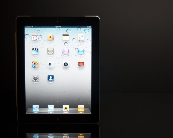 What Could Launch with iPad 3