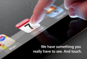 Retina Display Alone Will Get Me to Upgrade to the iPad 3