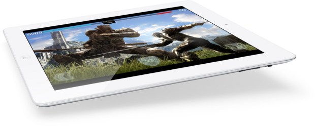 New iPad Appears in New Hands-on Video