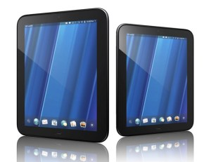 Can A Nexus Tablet Compete with the iPad?