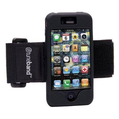 TUneband iPhone 4s running case