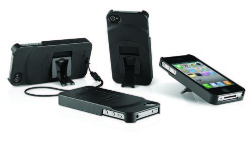 ZeroChroma iPhone 4S case
