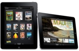 iPad Magazine Apps